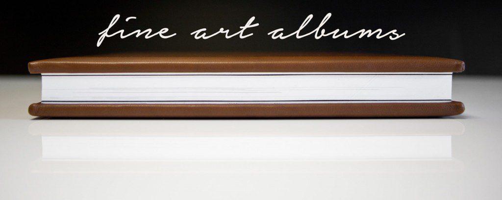 fine art albums