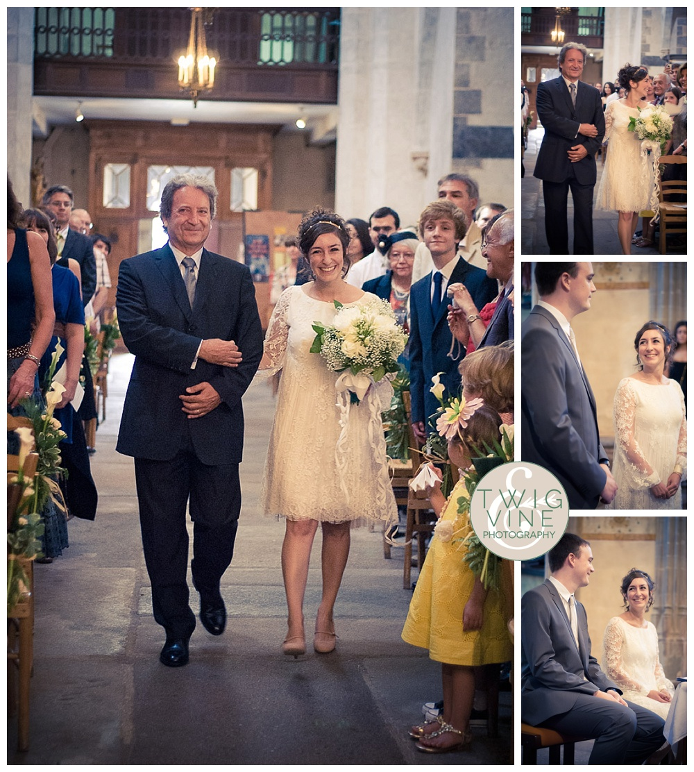 France destination wedding