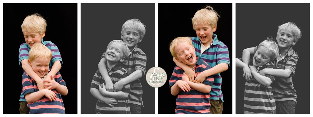 Wollaton family portrait photography